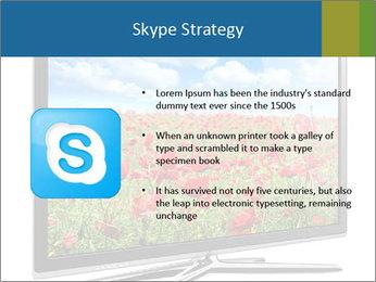 0000085528 PowerPoint Templates - Slide 8