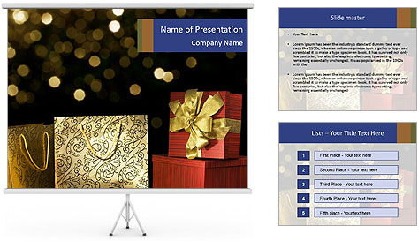0000085529 PowerPoint Template