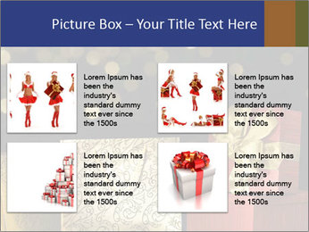 0000085529 PowerPoint Templates - Slide 14