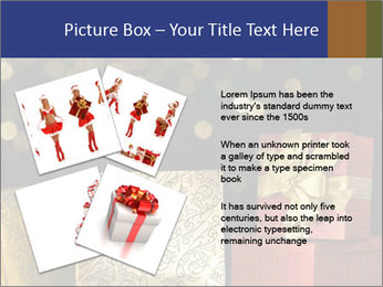 0000085529 PowerPoint Templates - Slide 23