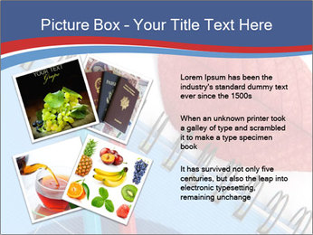 0000085530 PowerPoint Templates - Slide 23