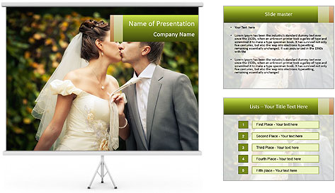 0000085531 PowerPoint Template