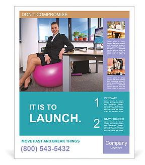 0000085534 Poster Template
