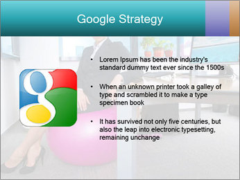 0000085534 PowerPoint Template - Slide 10