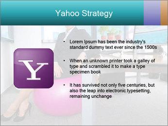 0000085534 PowerPoint Templates - Slide 11