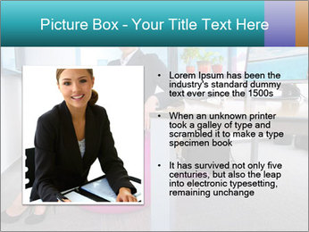 0000085534 PowerPoint Template - Slide 13