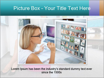 0000085534 PowerPoint Template - Slide 15