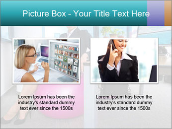 0000085534 PowerPoint Template - Slide 18