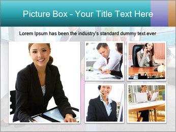 0000085534 PowerPoint Templates - Slide 19