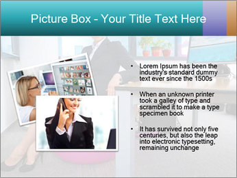 0000085534 PowerPoint Template - Slide 20