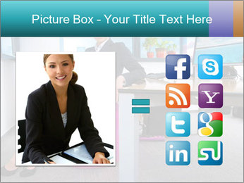 0000085534 PowerPoint Template - Slide 21