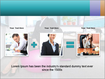 0000085534 PowerPoint Template - Slide 22