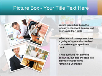 0000085534 PowerPoint Template - Slide 23