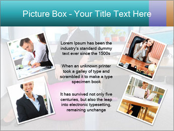 0000085534 PowerPoint Templates - Slide 24