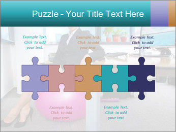 0000085534 PowerPoint Templates - Slide 41