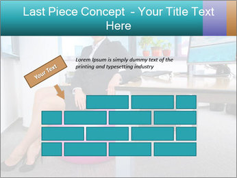 0000085534 PowerPoint Templates - Slide 46