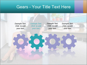 0000085534 PowerPoint Templates - Slide 48