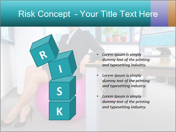 0000085534 PowerPoint Template - Slide 81