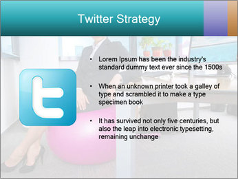 0000085534 PowerPoint Template - Slide 9