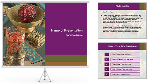 0000085535 PowerPoint Template