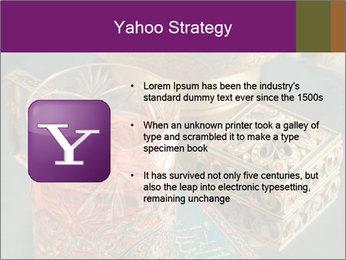 0000085535 PowerPoint Template - Slide 11