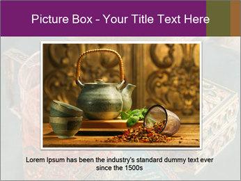 0000085535 PowerPoint Template - Slide 16