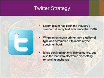 0000085535 PowerPoint Template - Slide 9
