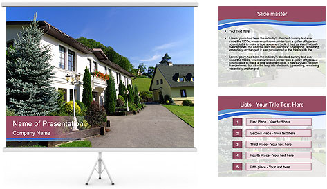 0000085537 PowerPoint Template