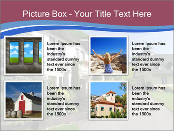 0000085537 PowerPoint Template - Slide 14