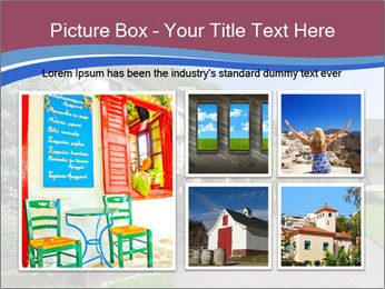 0000085537 PowerPoint Templates - Slide 19