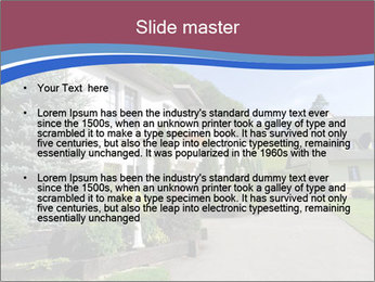 0000085537 PowerPoint Template - Slide 2