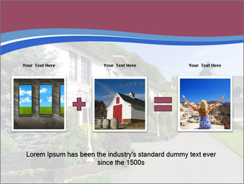 0000085537 PowerPoint Template - Slide 22