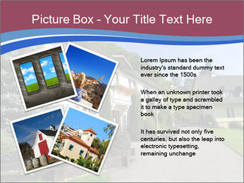 0000085537 PowerPoint Template - Slide 23
