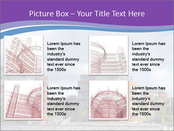 0000085538 PowerPoint Template - Slide 14