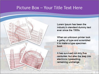 0000085538 PowerPoint Template - Slide 23
