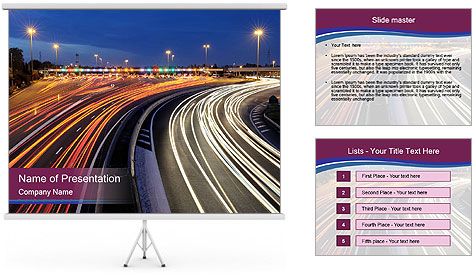 0000085539 PowerPoint Template