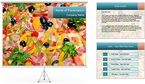 0000085540 PowerPoint Template