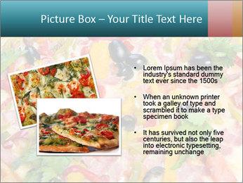 0000085540 PowerPoint Templates - Slide 20