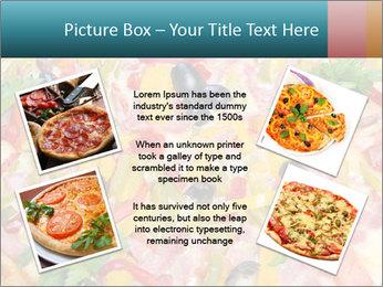 0000085540 PowerPoint Templates - Slide 24