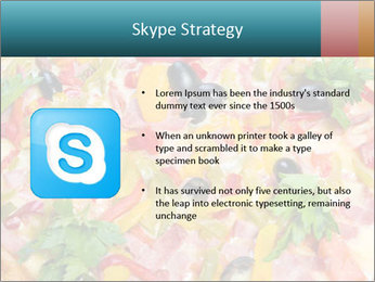 0000085540 PowerPoint Template - Slide 8