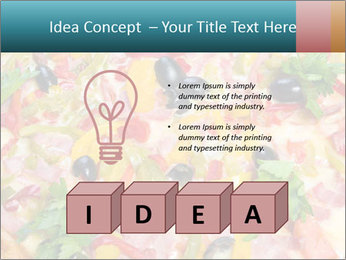 0000085540 PowerPoint Template - Slide 80