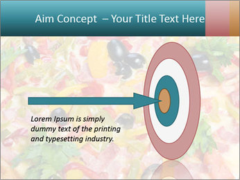 0000085540 PowerPoint Template - Slide 83
