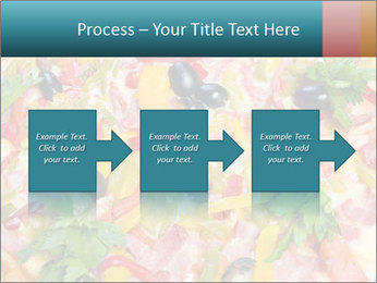 0000085540 PowerPoint Template - Slide 88
