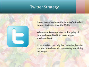 0000085540 PowerPoint Templates - Slide 9