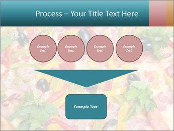 0000085540 PowerPoint Templates - Slide 93