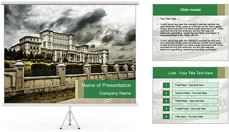 0000085541 PowerPoint Template