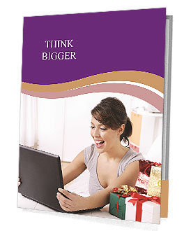 0000085542 Presentation Folder