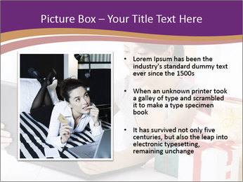 0000085542 PowerPoint Template - Slide 13