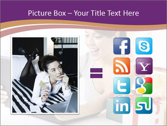 0000085542 PowerPoint Template - Slide 21