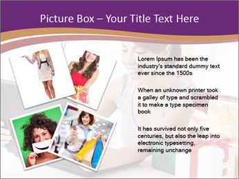 0000085542 PowerPoint Template - Slide 23